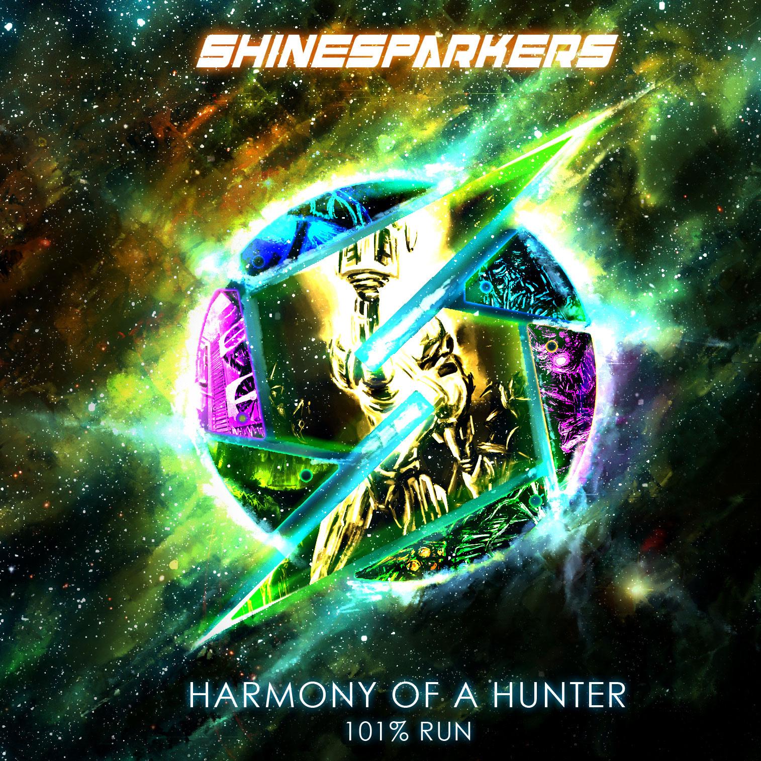 Harmony of a Hunter: 101% Run Cover