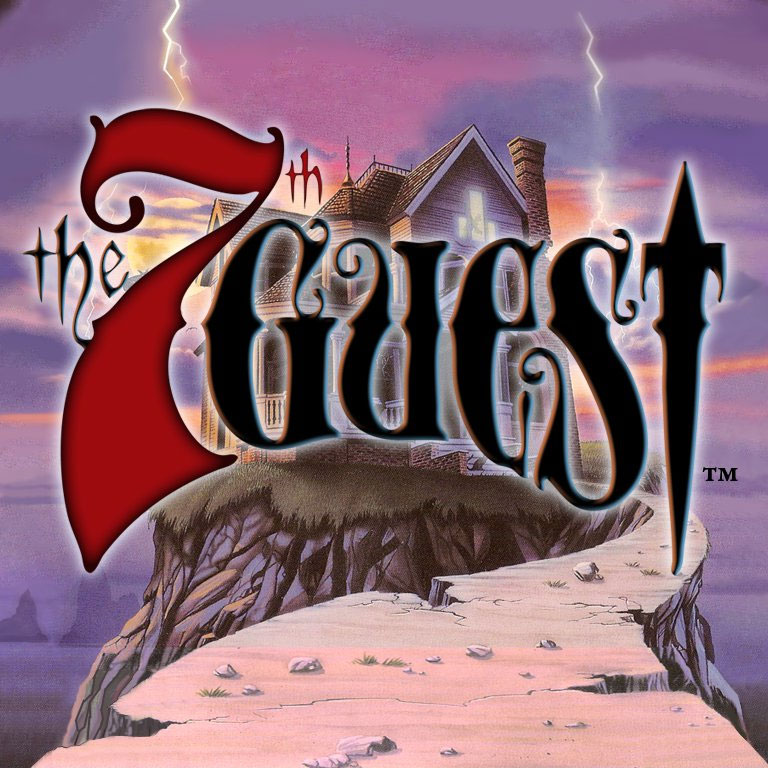 The 7th Guest: iPhone/iPad Version Cover
