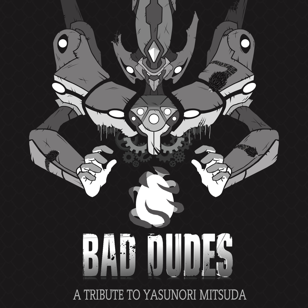 A Tribute to Yasunori Mitsuda Cover