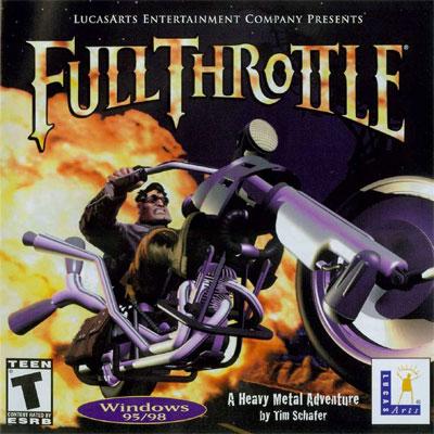 Full Throttle PC