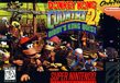 Donkey County Kong 2 (SNES) Thumbnail