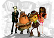 Psychonauts (PS2) Thumbnail