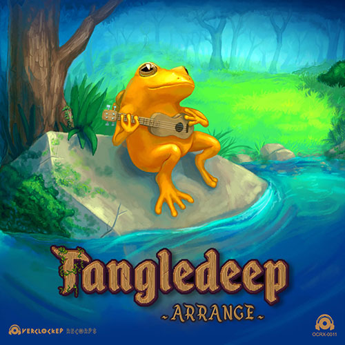 Tangledeep ~Arrange~ Cover
